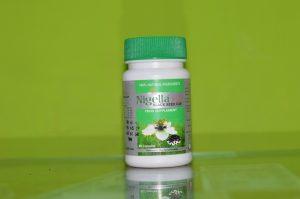 Nigella-Plus-Black-Seed-Capsul-Health & Beauty