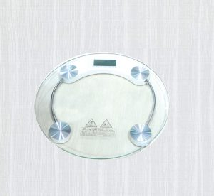 Bathroom Weight Scale-Fitness