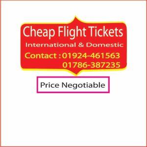 Cheap Flight Tickets-Travels
