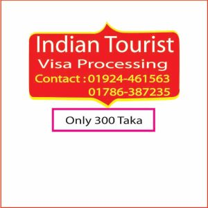 Indian Tourist Visa Processing-Travels