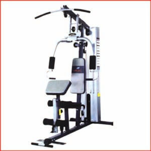 24 Functions Comprehensive Training Machine-Fitness