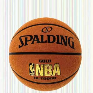 Spalding Gold-Fitness