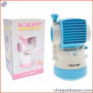 Mini Air Cooler-Electronics