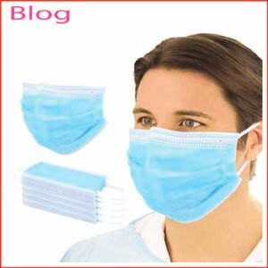 BEST DISPOSABLE FACE MASK FOR COVID-19-Blog