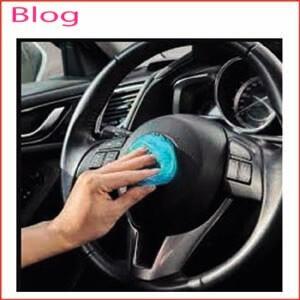 Best TICARVE Cleaning Gel for Car or Automotive Dust-Blog