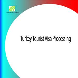 Turkey-Tourist-visa- Travel