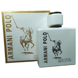 Armani Polo Perfume