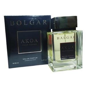 Bolgar Akoa Perfume