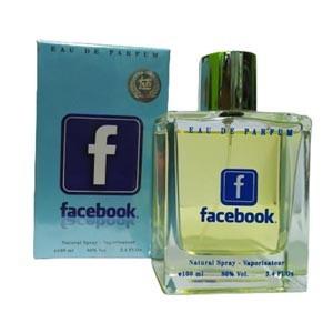 Facebook Perfume