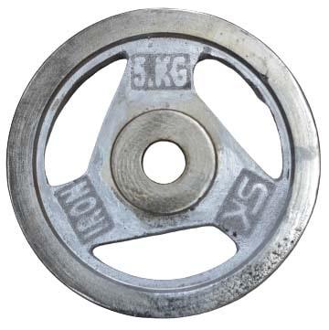 dumbbell-Plate-Fitness