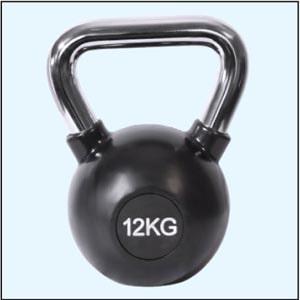 Kettle Dumbbell 12 kg-Fitness