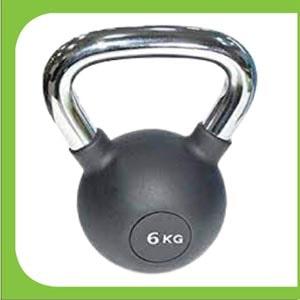 Kettle Dumbbell 6kg-Fitness